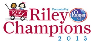 2013 Riley Champions Presented by Kroger